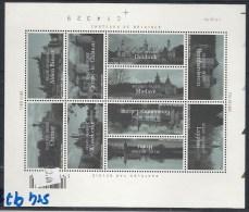 BELGIQUE   LOT VAL   Liquidassions - Blocks & Sheetlets 1962-....