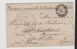 Kre014/ Unter Internationaler Verwaltung 1897. Division Navale France - Kreta