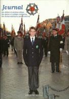 Journal Des Enfants De Troupe AET, 240, Afghanistan, Joseph Chadefau, Billom, Bingerville, Autun - Geschiedenis