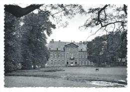 CPA - Château D´ ATTRE - Kasteel - Façade Postérieure   // - Brugelette