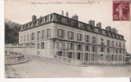 PARC DE SAINT CLOUD 4319 L'ECOLE NORMALE - Saint Cloud