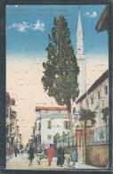 - REPRODUCTION GRECE - Salonique, L'église St-Dèmétre - Greece