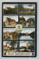 AK Polen Bad Salzbrunn 1926-09-13 Fotokarte - Pologne