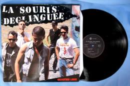 33T La Sourie Déglinguée, Quatier Libre - Punk