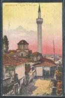 - CPA GRECE - Salonique, L´église St-Georges - Greece