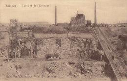 Belgique - Lessines - Carrières De L'Ermitage - Editeurs Van Cromphout - Lessines