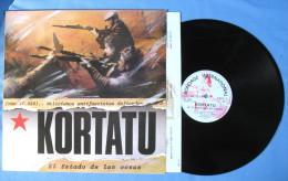 33T Kortatu, El Estado De Las Cosas - Punk
