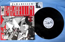 33T Parabellum, Gratuit: 2 Morceaux En Moins! - Punk