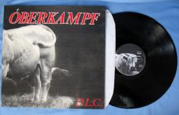 33T Oberkampf, P.L.C. - Punk