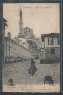 - CPA GRECE - Salonique, L'église Du Prophète Elie - Greece