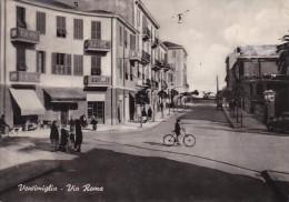 VENTIMIGLIA - Via Roma - Imperia