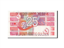 Pays-Bas, 25 Gulden Type 1989-97 - [2] 1815-… : Kingdom Of The Netherlands