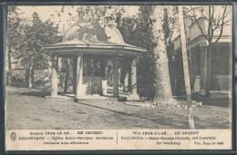 - CPA GRECE - Salonique, L'église Saint-Georges Ancienne Fontaine Aux Ablutions - Greece
