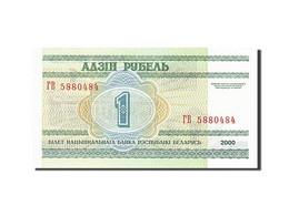 [#257457] Bi�lorussie, 1 Rouble, type 2000