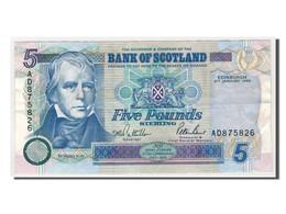 [#83302] Ecosse, 5 Pounds Type 1995, Pick 119a - [ 3] Scotland