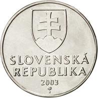 [#89633] Slovaquie, République, 2 Koruna 2003, KM 13 - Slovaquie