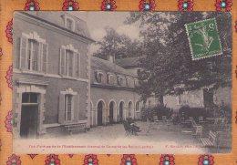 1 Cpa - 40 - Vue D Une Partie De L Etablissement Thermal De Gamarde Les Bains - Other Municipalities