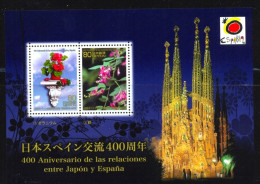 Japan. 2013. - Blocks & Sheetlets