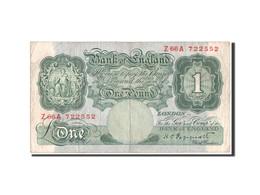 [#42501] Grande-Bretagne, 1 Pound 1948-1949, Pick 369a - …-1952 : Before Elizabeth II