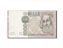 [#257648] Italie, 1000 Lire, Type Marco Polo - [ 2] 1946-… : République