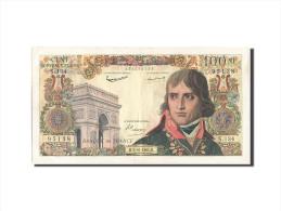 100 Nouveaux Francs Type Bonaparte - 1959-1966 Franchi Nuovi