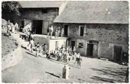Centre De Vacances D'Entrepierre Par Saint-Firmin En Valgaudemard - Salle De Douches - Les Nouveaux Dortoirs - France