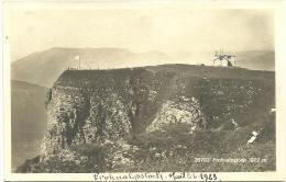 Nº30702 - FROHNALPSTOCK 1922 M. - Suisse