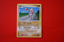 *carte Pokemon TYGNON 70 - Unclassified