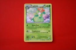 *carte Pokemon FRAGILADY 80 - Autres Collections