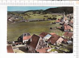 FUANS - Alt   800 M. -  Le Centre Du Pays  - Bourg - Altri Comuni