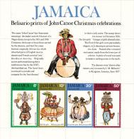 Jamaica Hb 8 - Jamaica (1962-...)