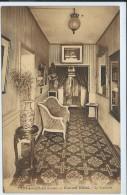 Vitry-aux-Loges-Nouvel Hôtel-Le Vestibule-(SÉPIA). - Autres Communes