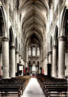 CHALONS-SUR-MARNE : Intérieur De La Cathédrale - Châlons-sur-Marne