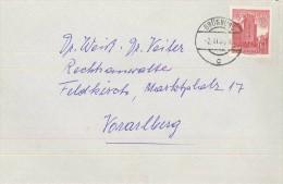 Grünburg - Wien Erdberg - 1961-70 Covers
