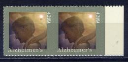 USA 2008 ALZHEIMER'S - Etats-Unis