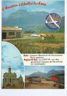 Savoie.Aviation à Challes Les Eaux,centre De Vol à Voile - Francia