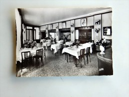 Carte Postale Ancienne : ALBI : Hotel Moderne Pujol , Thiriot , Propriétaire, Une Salle à Manger - Albi