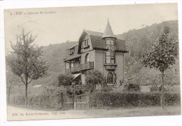 30583  -   Tilff   Villa  De  M  Candèze - Esneux