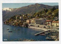 SWITZERLAND - AK 227417  Ascona - Lago Maggiore - Collina S. Michele - TI Ticino
