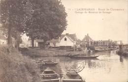 62 CLAIRMARAIS ROUTE DE CLAIRMARAIS GARAGE DE BATEAUX DE LOUAGE ANIME - France