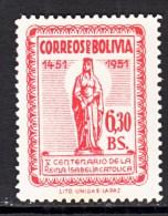 BOLIVIA   372  ** - Bolivia