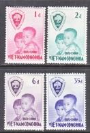SOUTH VIETNAM  59-62  *   CHILDREN - Vietnam