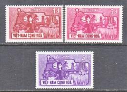 SOUTH VIETNAM   208-10  * - Vietnam