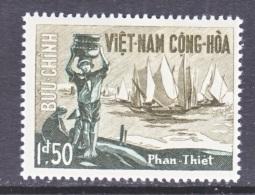 SOUTH VIETNAM    249  * - Vietnam