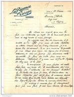 65 30 TARBES PYRENEES 1939 LA REGENCE L EUROPE A. GISPERT Proprietaire  dest BLACHER