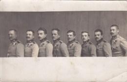 Soldaten - Ansichtskarten