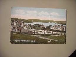 CANADA MANITOBA CARRIGOLINE RIVER CROSSHAVEN CO. CORK - Manitoba