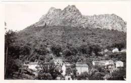 Vialas - Le Rocher Du Treinze Nojaret - France