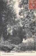 CP 91 Les Sites De La Bièvre , La Bièvre Dans Le Bois De La Geneste   (  Pont Forêt  ) - Other Municipalities