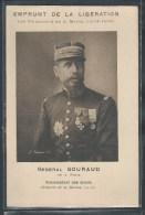 - IMAGE CELEBRITE - Général Gouraud, Commandant Une Armée Dans La Bataille De La Marne 1918 - Hommes Politiques & Militaires